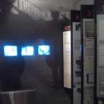 Totalinį sekimą galima išbandyti ir pačiam - sekti kitus muziejaus lankytojus