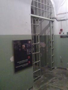 KGB požemio kalėjime daug paslapčių...