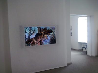 Senamadiškas LNM lenkia Meko centrą TV aparatų eksponavimo kultūra