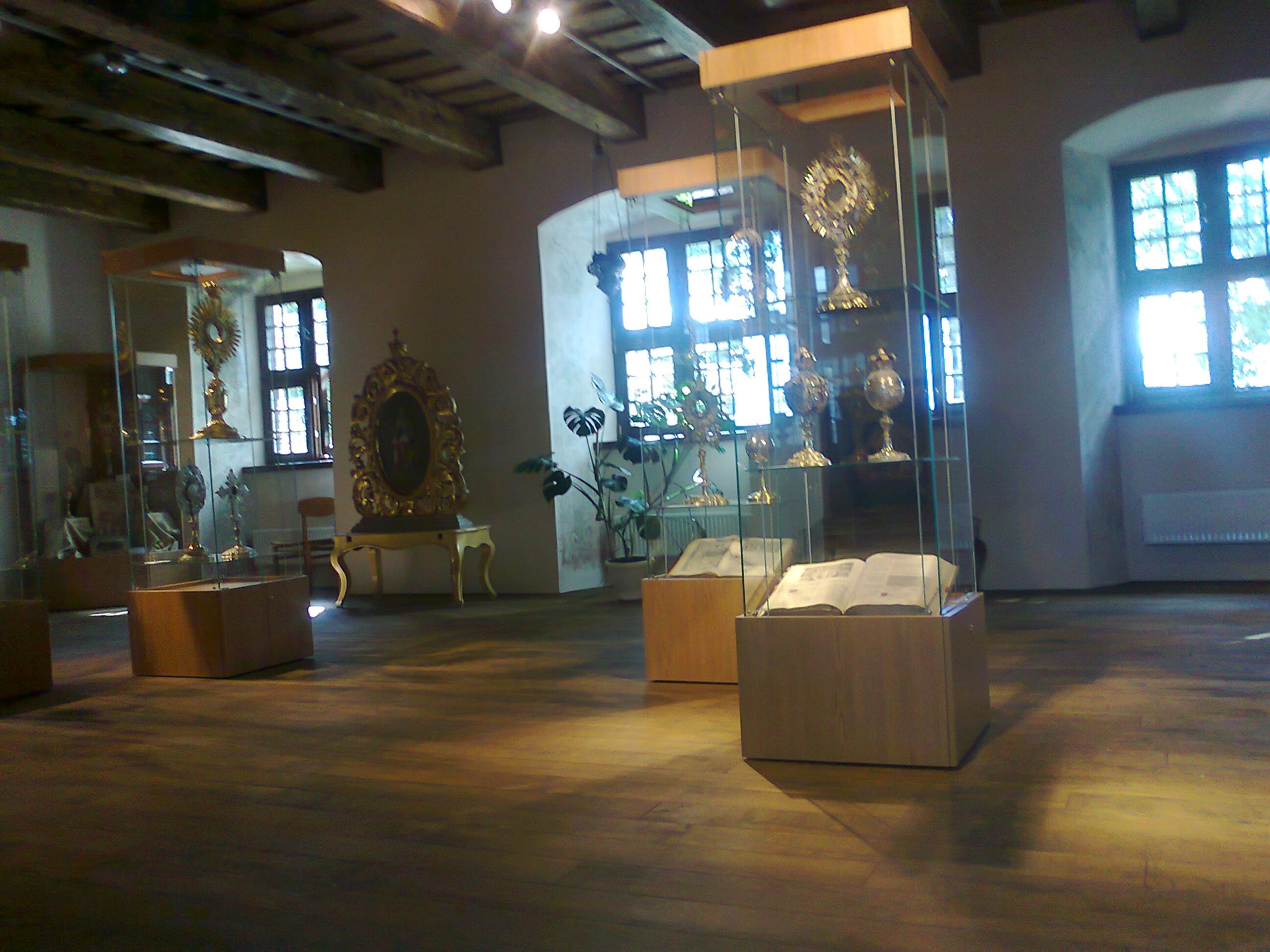 Jei ne gaisras, muziejus galėjo plėstis ir tapti vertu eksponatų, suvežtų iš visos Lietuvos